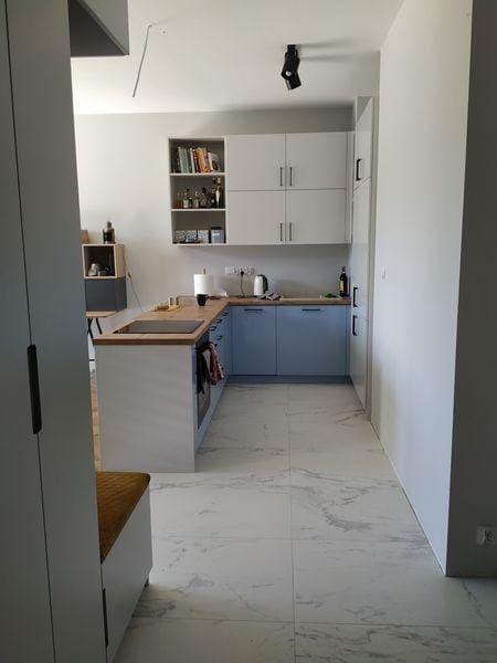 realizacja kuchni