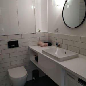 realizacja łazienki