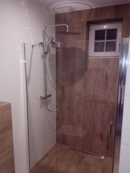 płytki prysznic