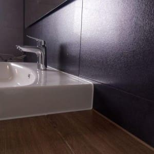 łazienka remont realizacja