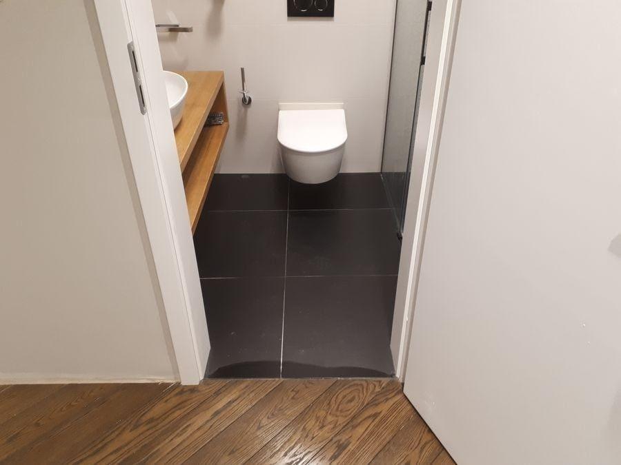 łazienka gościnna puszczykowo