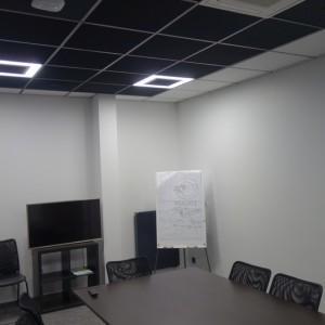 remont biura poznań
